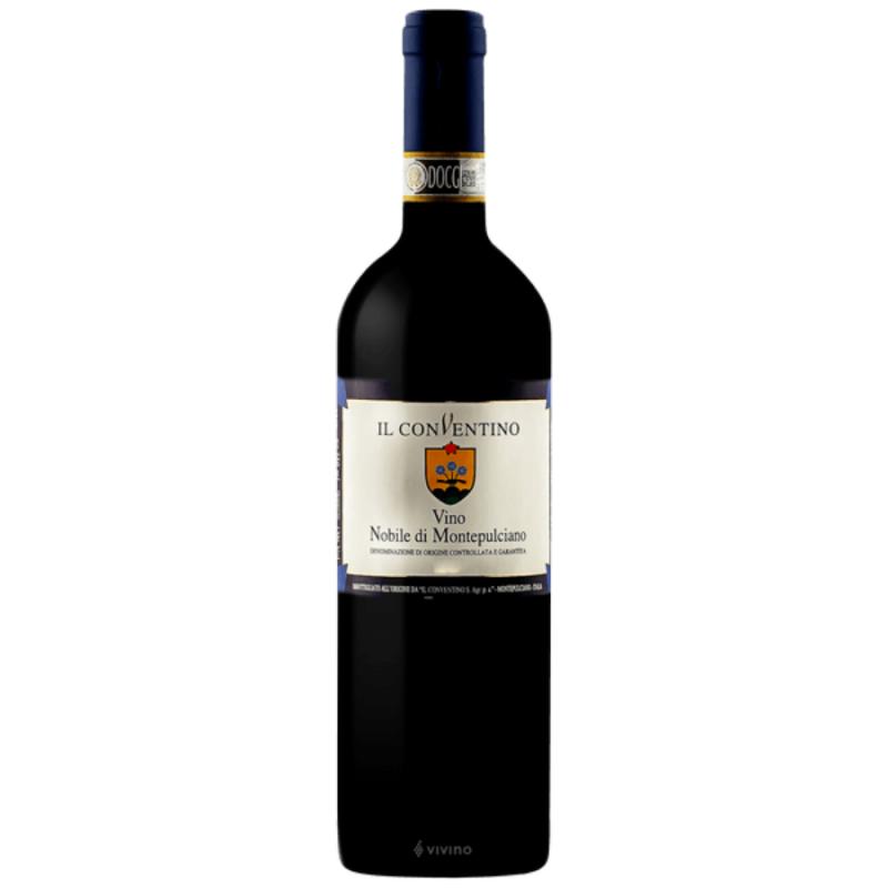 Il Conventino Vino Nobile di Montepulciano docg.png