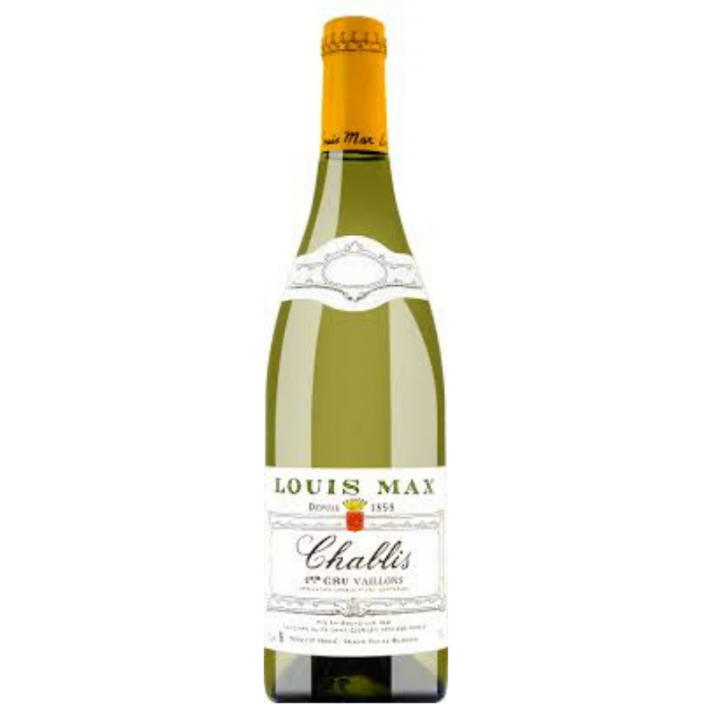 Louis Max Chablis 1er Cru Vaillons.png