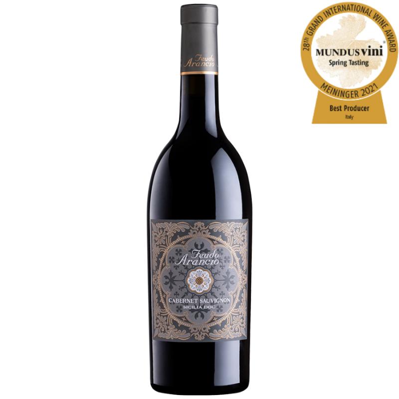 feudo cabernet sauvignon best producer.png