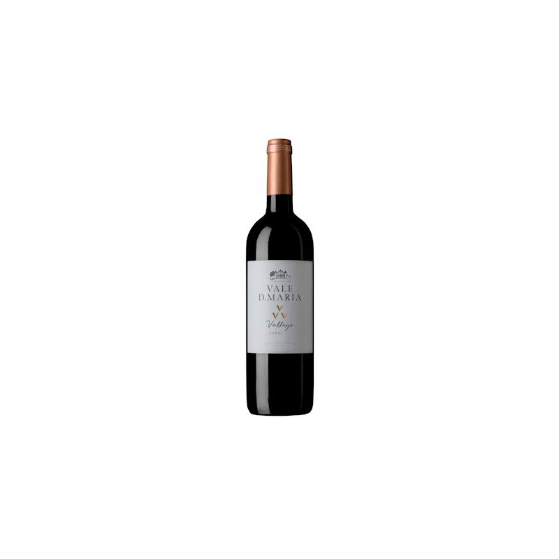 Vale D. Maria VVV Valleys Douro Tinto sem data.png