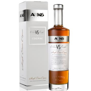 ABK6 Cognac Pure Single VS Single Estate