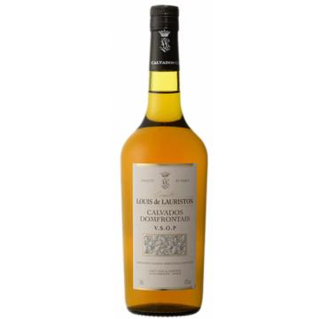 Calvados Fine Domfrontais