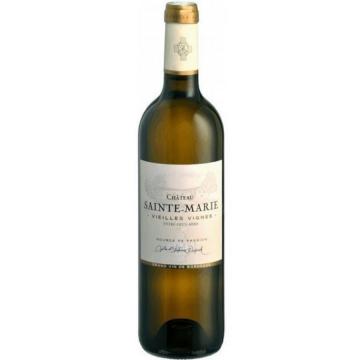 Château Sainte-Marie Vieilles Vignes