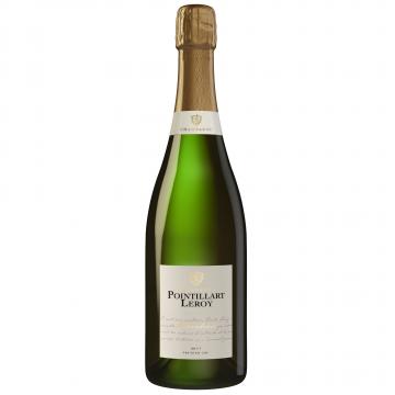 Champagne Pointillart Leroy Descendance Brut 1er Cru