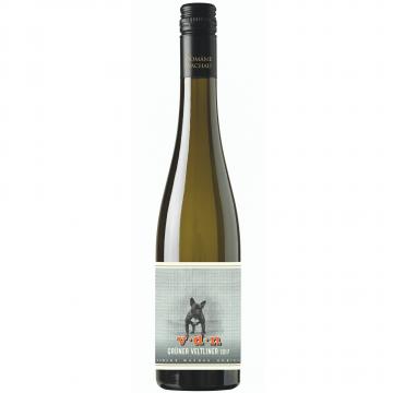 Wachau Grüner Veltliner Vin Doux Naturel