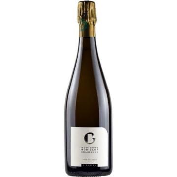 Champagne Goutorbe Bouillot Noir Coteaux