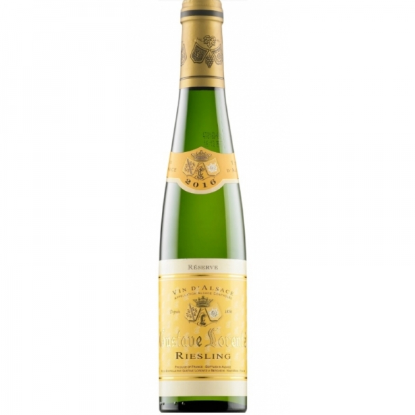 Gustave Lorentz Riesling Reserve 37,5 cl