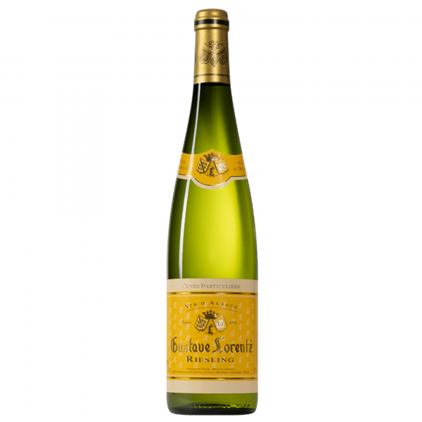 Gustave Lorentz Riesling Cuvée Particuliere