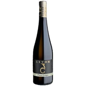 Livon Pinot Grigio 37,5 cl