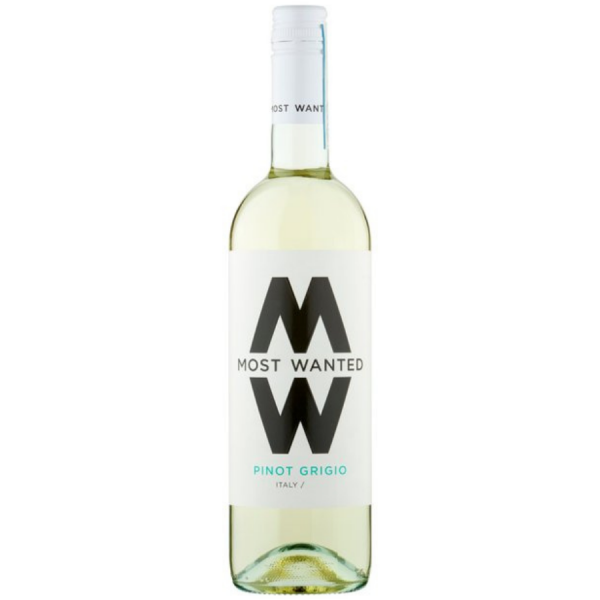 Most Wanted Pinot Grigio