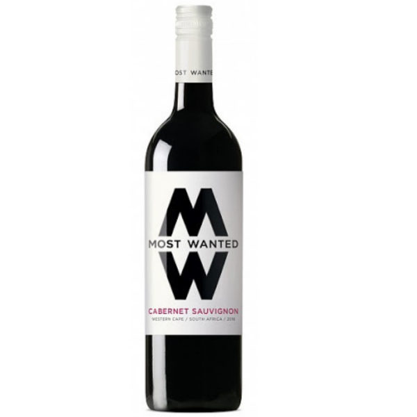 Most Wanted Cabernet Sauvignon