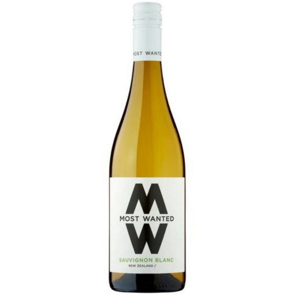 Most Wanted Sauvignon Blanc