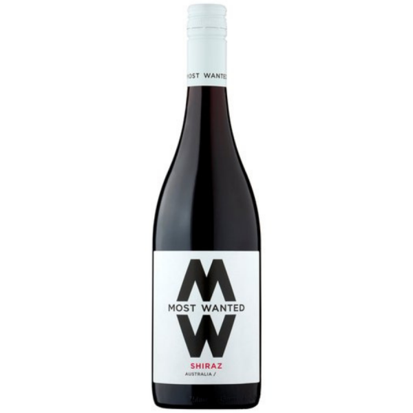 Most Wanted Shiraz