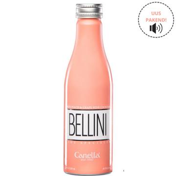Bellini Cocktail, Canella