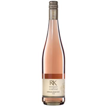 RK Spätburgunder Rose