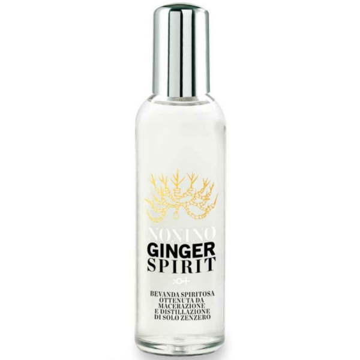 Nonino Twist Ginger Spirit 50% vol. 0,1L