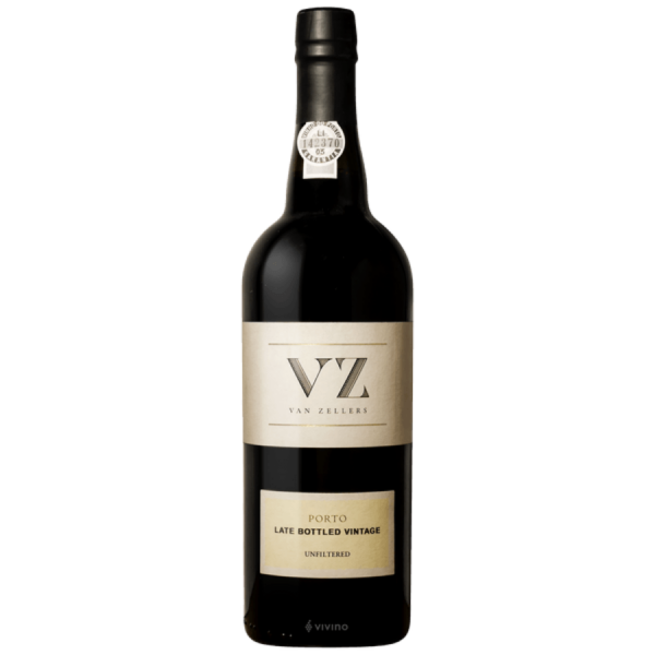 Van Zeller Late Bottled Vintage Port