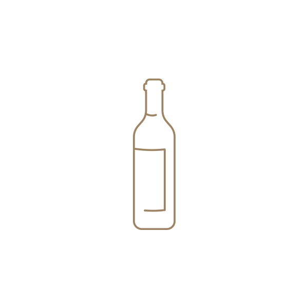 Kott Xmas Gold White Bottle