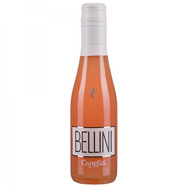 Canella Bellini Cocktail 20 cl