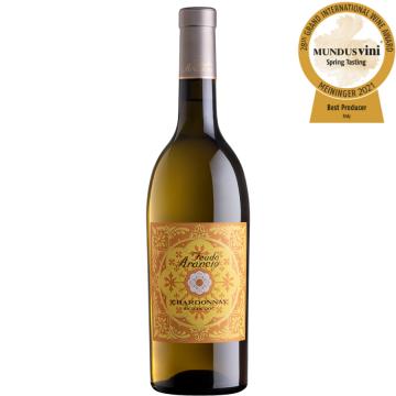 Feudo Arancio Chardonnay DOC