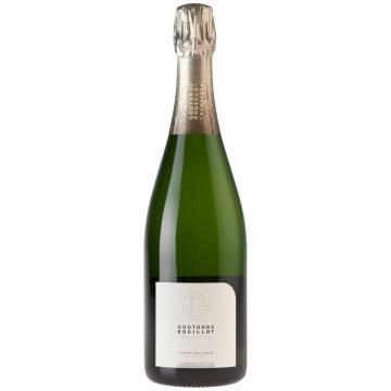 Champagne Goutorbe Bouillot Champ de Craie Extra-Brut
