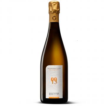 Champagne Goutorbe Bouillot Retrospective