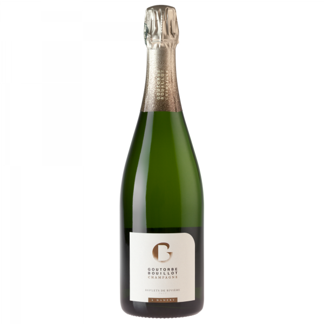 Champagne Goutorbe Bouillot Reflets de Riviere