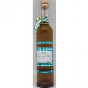 Liquore di Laurel di Sicilia