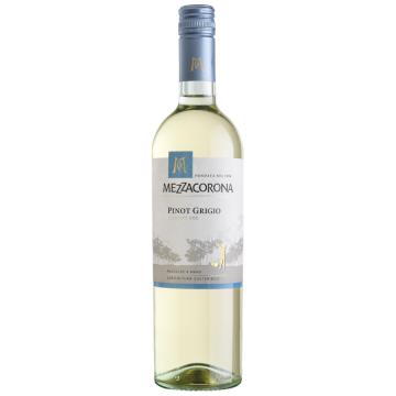 Mezzacorona I Classici Pinot Grigio