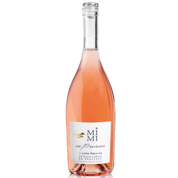 Mimi en Provence Grande Réserve, Cotes de Provence Rosé AOP