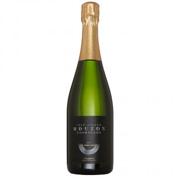 Champagne Jean Claude Mouzon Et Sans Ciel