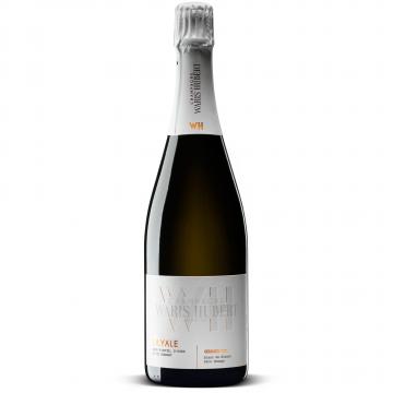 Champagne Waris Hubert Lilyale Grand Cru