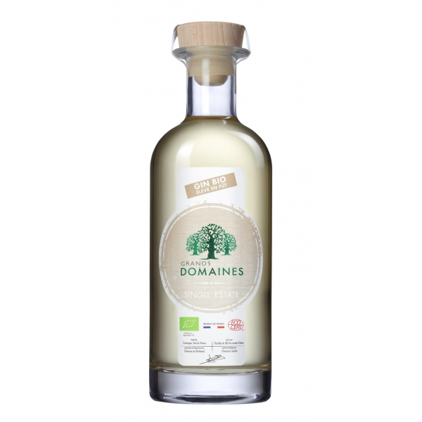 ABK6 Grands Domaines Gin Bio