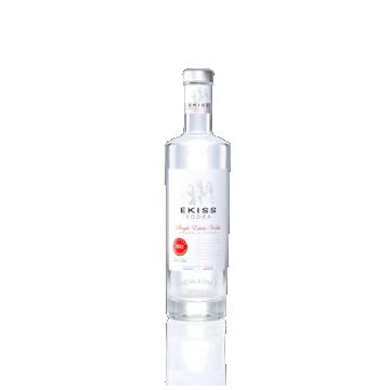 ABK6 Vintage Organic Vodka Ekiss