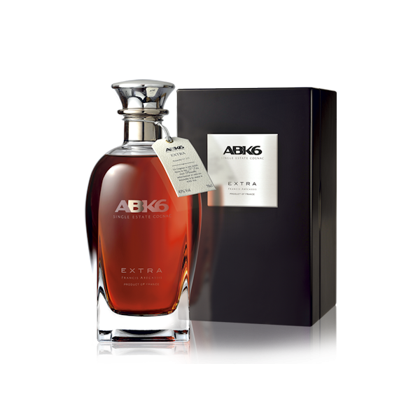 ABK6 Cognac Extra Single Estate