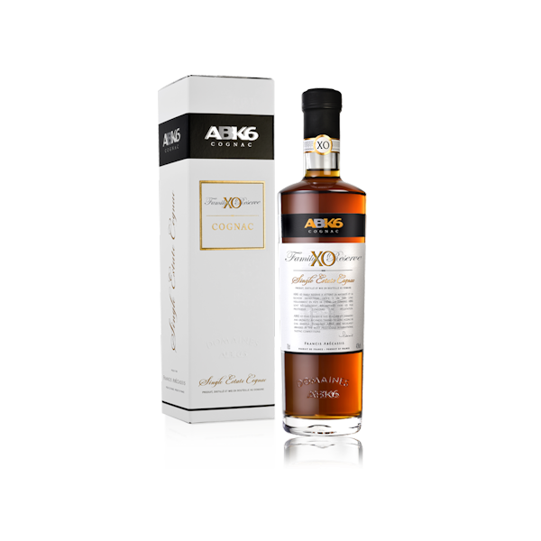 ABK6 Cognac Family Reserve XO Single Estate