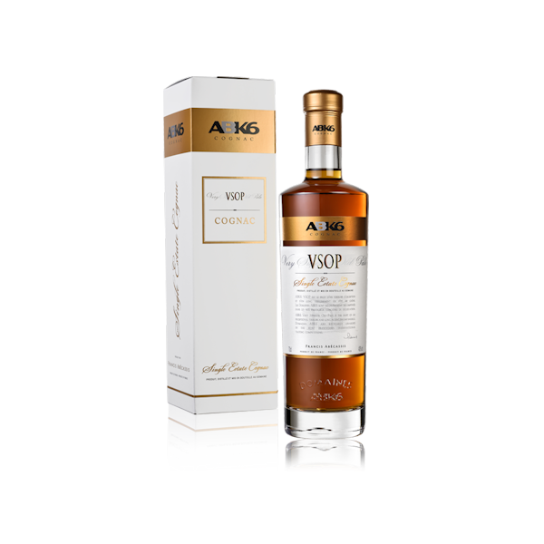 ABK6 VSOP Single Estate Cognac