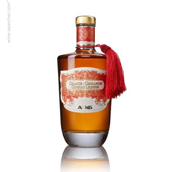 ABK6 Orange Cinnamon Cognac Liqueur