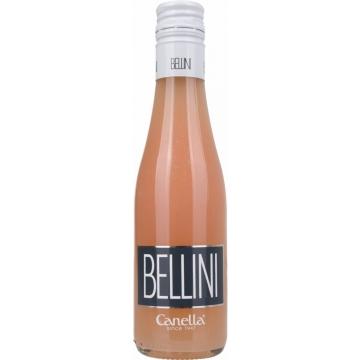 Canella Bellini Coctail