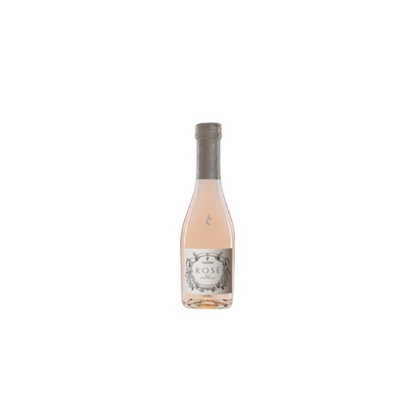 Spumante Brut Rosé Methodo Martinotti 20 cl