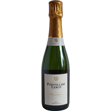 Champagne Pointillart Leroy Descendance Brut 1er Cru 37,5 cl
