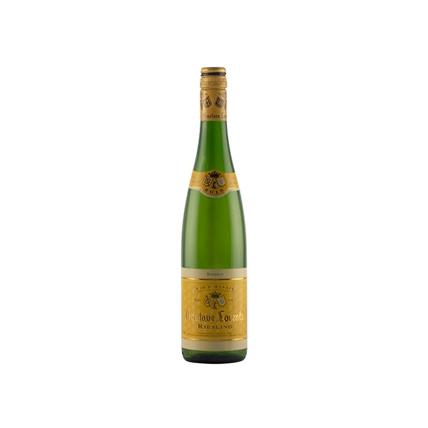 Gustave Lorentz Riesling Reserve