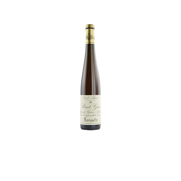 Gustave Lorentz Pinot Gris Selection des Grains Nobles