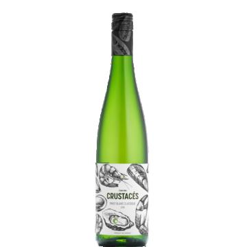 Gustave Lorentz Crustaces Pinot Blanc Classique