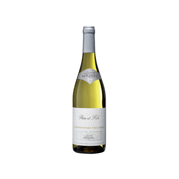 Père et Fils Chardonnay Viognier IGP Pays d´Oc