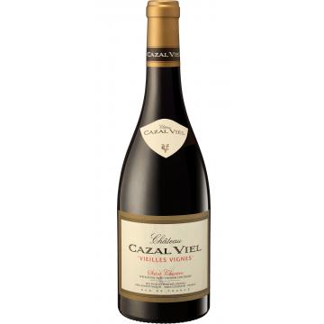 Château Cazal Viel Vielles Vignes Rouge