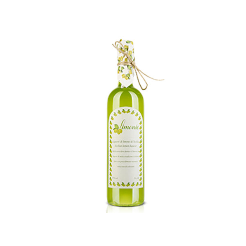 Liquore di Limoni di Sicilia