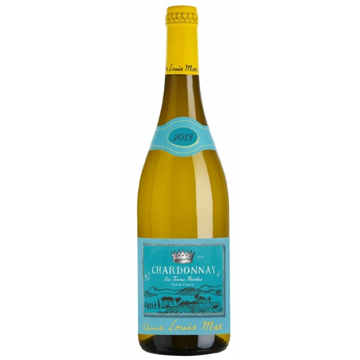 Louis Max Les Climats Terres Froides Chardonnay