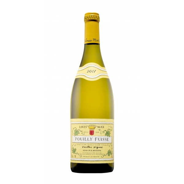 Louis Max Pouilly Fuisse