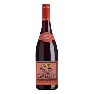 Louis Max Les Climats Terres Froides Pinot Noir